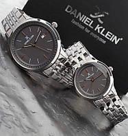 Набір SET (чоловіча + жіноча модель) Daniel Klein DK11788/89-4