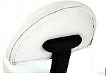 Косметический стул со спинкой, фото 2