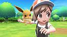 Pokemon: Let's Go, Eevee! (англійська версія) Nintendo Switch, фото 4