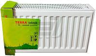 Радиатор стальной TERRA TEKNIK 11 тип 500*900