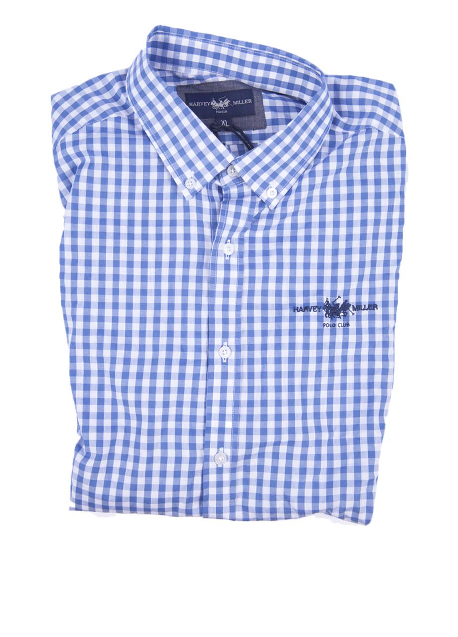 Рубашка мужская Harvey Miller POLO Klub XL