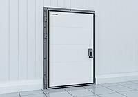 Распашные двери DoorHan IsoDoor IDH1 для холодильных камер, фото 1