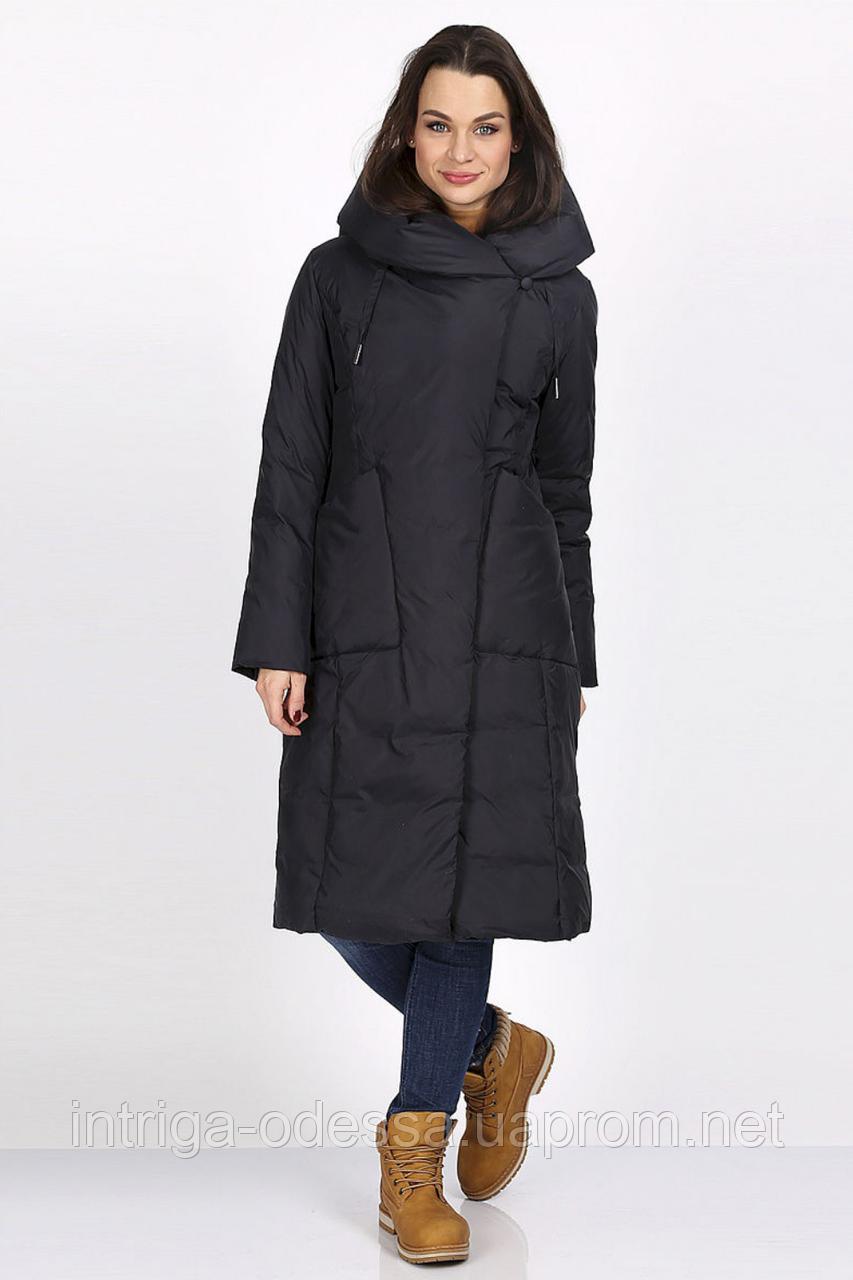 Куртка зимняя женская 8478-11 (чёрный)