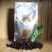 Вьетнамский натуральный Кофе в зернах (зерновой)Trung Nguyen №1 250g (Вьетнам)