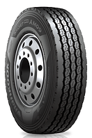 315/80 R22.5 HANKOOK Smart Work AM09 (РУЛЬ)