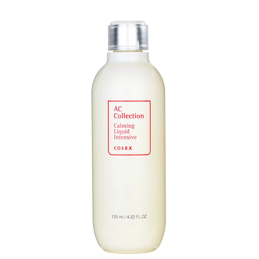 Успокаивающий лосьон для проблемной кожи Cosrx AC Collection Calming Liquid Intensive
