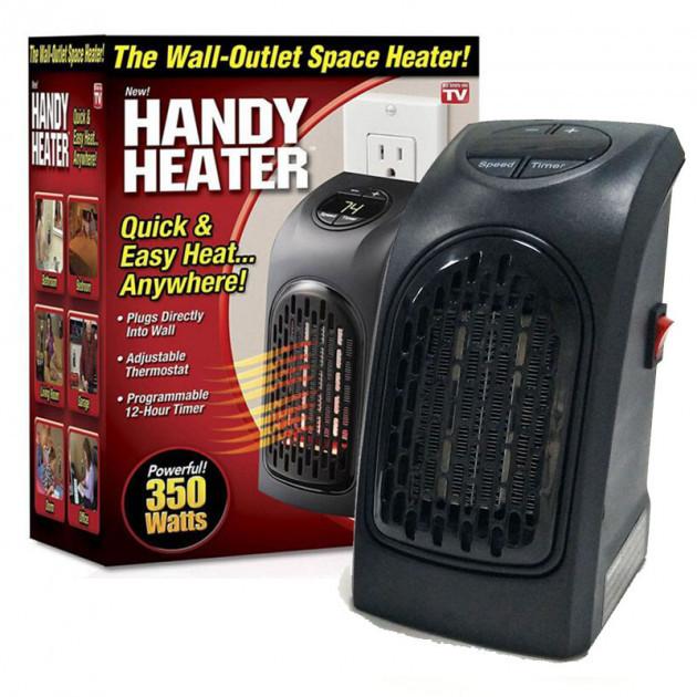 Тепловентилятор Handy Heater портативный керамический