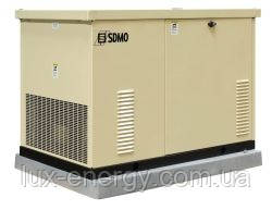 Электростанции газовые SDMO RES 12 ТЕС