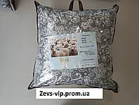 Подушки ZEVS шариковый холлофайбер 70х70
