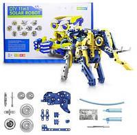 Solar Robot Animals 11in1