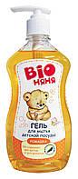 Гель для мытья детской посуды BIO няня Ромашка – 500 мл.