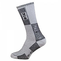 M-Tac носки зимние Thermolite 80% Grey, фото 3