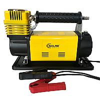 Автомобильный компрессор Solar AR 213 (87423829472346), фото 1