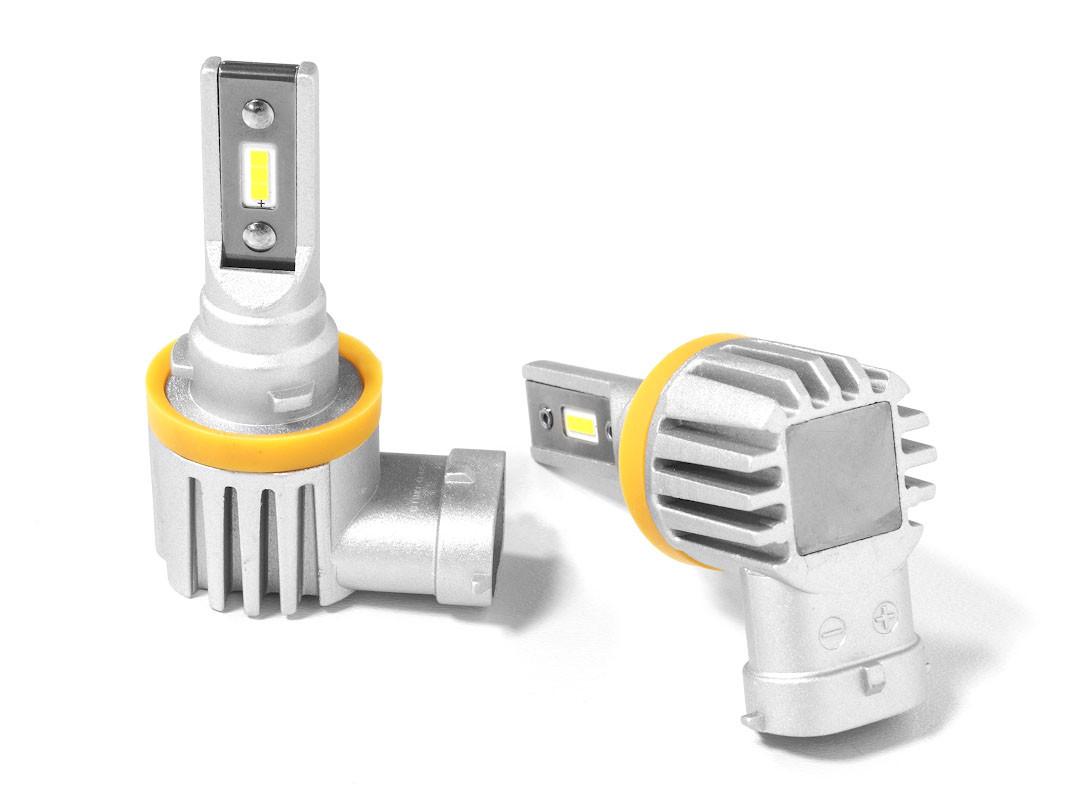 LED лампа Car-PROLIGHT H8/H9/H11 6500K 4000lm