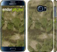 "Чехол на Samsung Galaxy S6 G920 Камуфляж a-tacs fg ""2096c-80"""