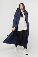"""Зефирка""куртка на завязках(темно синий), фото 1"