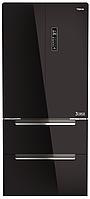 Холодильник с морозильной камерой TEKA RFD 77820 GBK, фото 1
