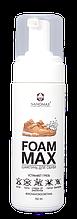 Купить чистящую пену для обуви Nanomax FOAM MAX 150 мл