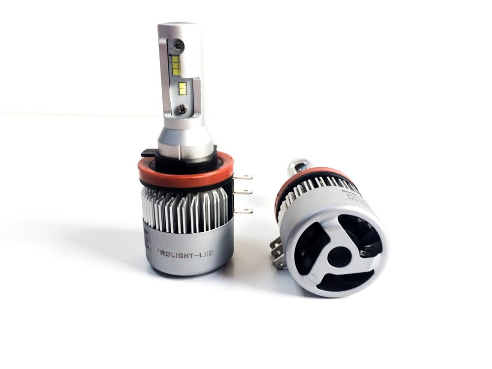 LED лампа Car-PROLIGHT H15 6500K 8000lm