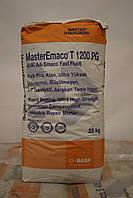 MasterEmaco T 1200 PG (безусадочная быстротвердеющая сухая смесь наливного типа)