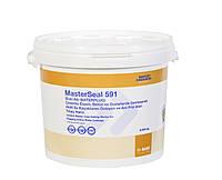 MasterSeal 591 (гидропломба, быстротвердеющий раствор для остановки активной течи воды)