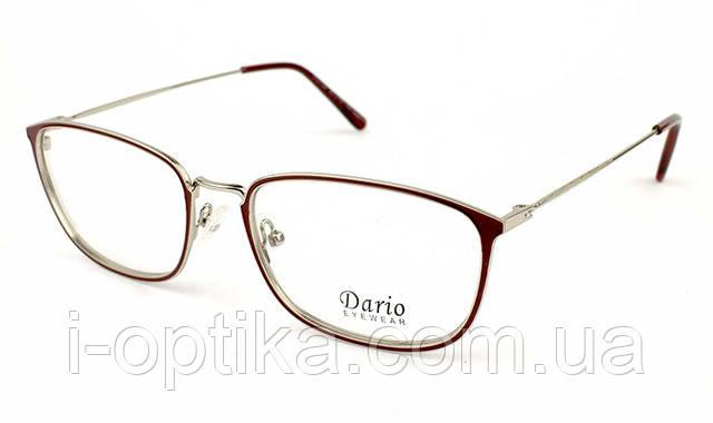 Оправа женская Dario