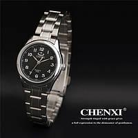Стильные Женские наручные часы Chenxi