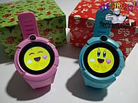 Детские смарт часы Baby smart watch q360, наручный телефон, часофон, фото 1