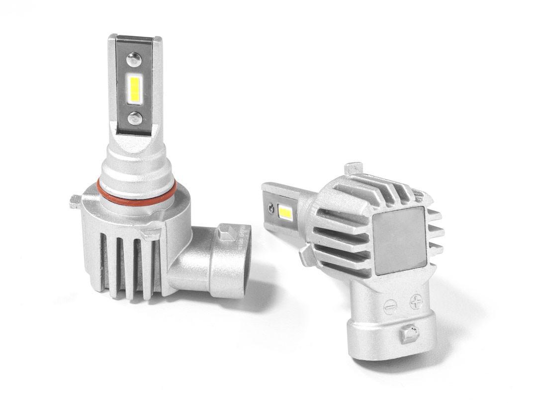 LED лампа Car-PROLIGHT HB3 (9005) 6500K 4000lm