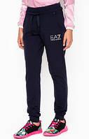 Спортивные брюки ARMANI EA7 282662-6P648-6935, Размер XL, темно-синий, 282662-6P648-XL