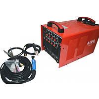 Сварочный аргоновый аппарат ALDO TIG-250 Pulse AC/DC
