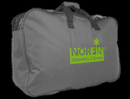 Зимний мужской костюм Norfin Discovery 2 Green -35С, фото 2