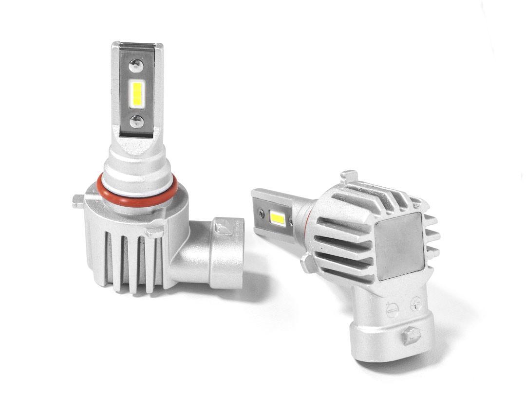 LED лампа Car-PROLIGHT HB4 (9006) 6500K 4000lm