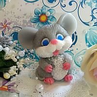 Мыло ручной работы Мышонок