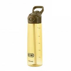 M-Tac бутылка для воды 750 мл. Khaki