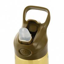 M-Tac бутылка для воды 750 мл. Khaki, фото 2