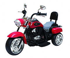 Мотоцикли та скутери Chopper NightBike (TR-1501)
