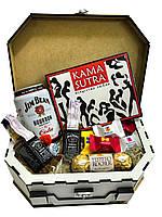 Подарочный набор Камасутра
