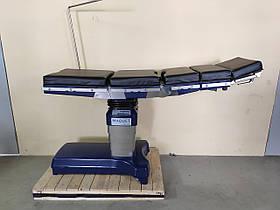 Maquet AlphaStar 1132 Операционный стол Германия (электрогидравлический, рентген-прозрачный)