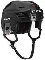 Шлем CCM TACKS 710, Размер L, черный, T710-B-L