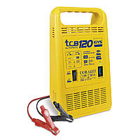 Автоматическое зарядное устройство GYS TCB 120 (12В, 30-120А/час)