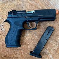 BLOW Пистолет стартовый TR 92 с дополнительным магазином (CARRERA GT-50)