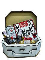 Подарочный набор CraftBoxUA KAMASUTRA #40 (12040)