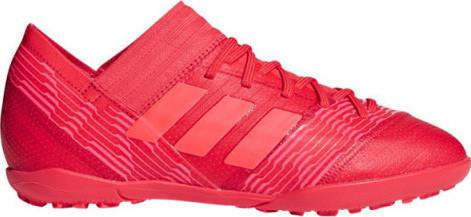 Детские футбольные кроссовки Adidas Nemeziz Tango 17.3 TF JR CP9238 (Оригинал)