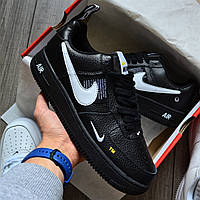 Nike Air Force 1 07 Low LV8  Мужские кроссовки кеды