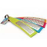Комплект 4-х терок «Kitchen Craft Colourworks», фото 2
