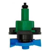 Мини спринклер подвесной 30 л/ч (микродождеватель MS8030)