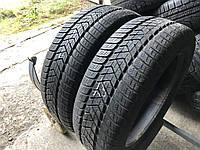 Шини зимові 225/55R19 Pirelli Scorpion Winter (6,5-7мм) ціна за 1шт