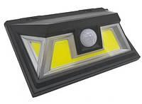 LED светильник на солнечной батарее VARGO 10W с д/д (VS-330)