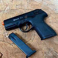 BLOW Пистолет стартовый TR 14 с дополнительным магазином (CARRERA RS-30), фото 1